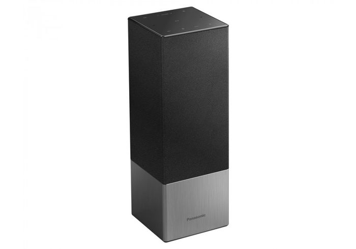 Panasonic SC-GA10 Smart Speaker with Google Assistant in Black