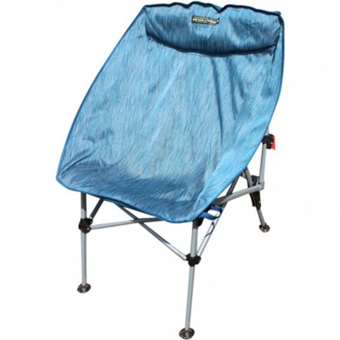 Outdoor Revolution Hug Chair Blue