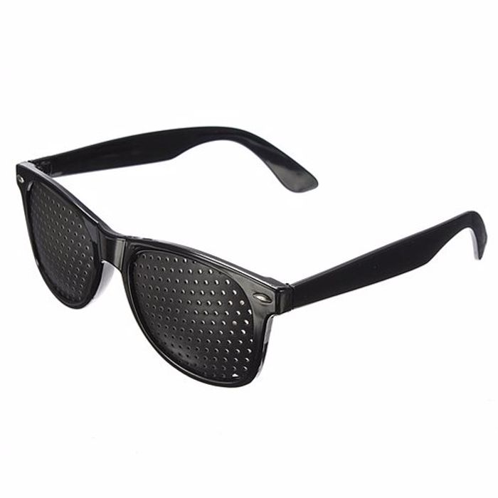 Pinhole Glasses at Dealbanana Only £5.95