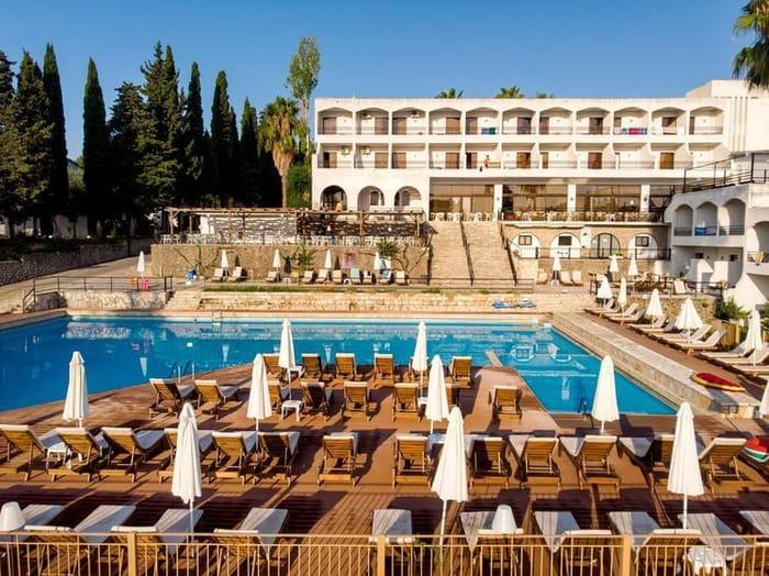 4* All Inclusive Corfu Week