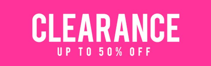 Deal Stack! Bondara 50% Clearance + Extra 30% Voucher (Works on Everything)