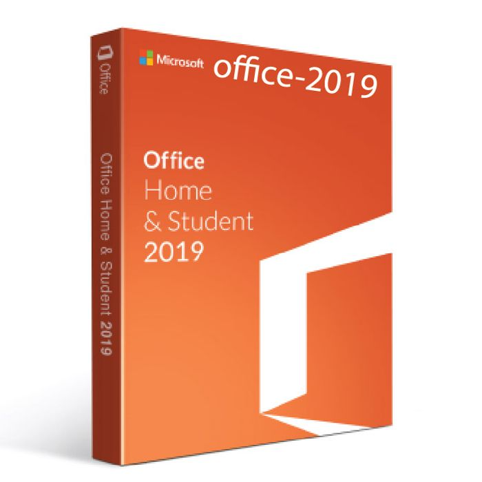 Microsoft Office Home and Student 2019 Activation Key Global