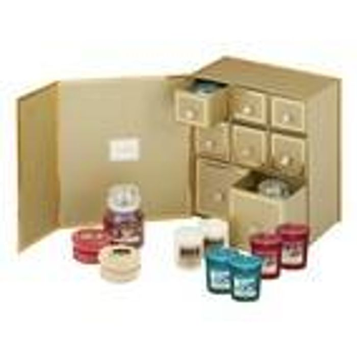 Yankee Candle Discovery Gift Set Gift Set
