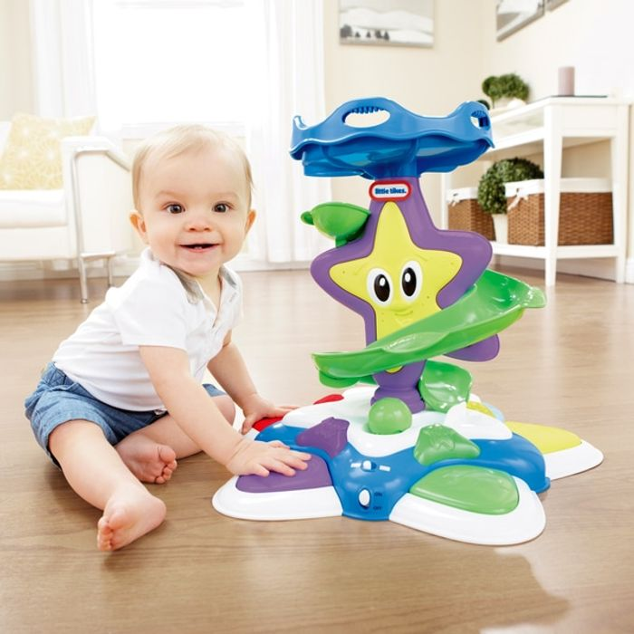 Little Tikes Stand 'N Dance Starfish (Instore and Online)