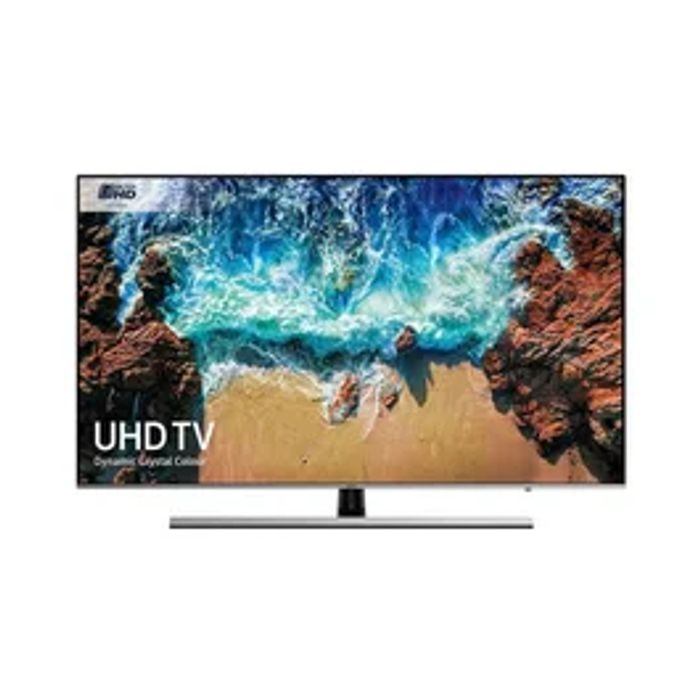 "Samsung UE55NU8000 55"" 4K Ultra HD at Richersounds"