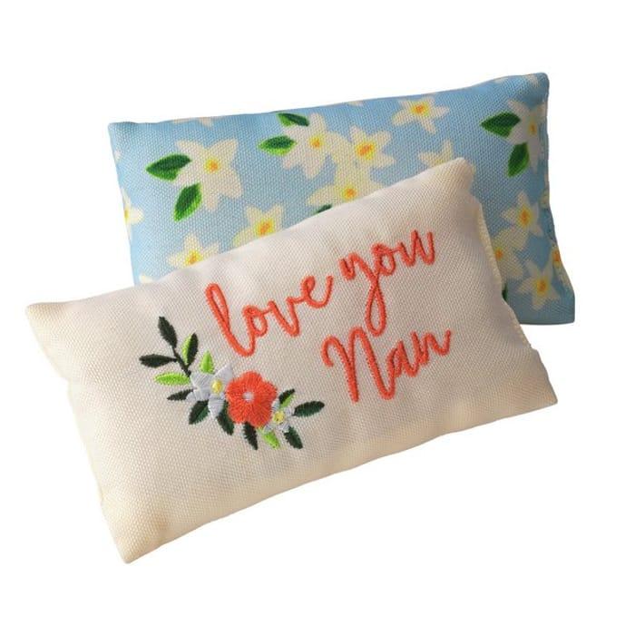 Argos Home Nan Pomander Cushion - 40% Off!
