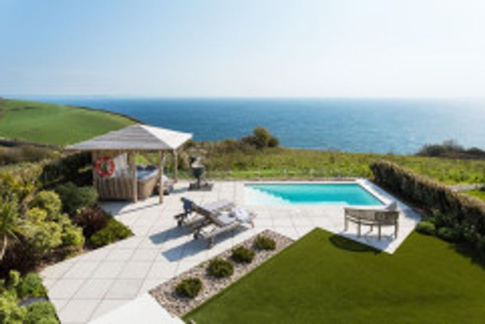 Win a Four-Night Stay for Eight in Cornwall