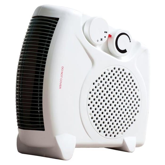 Fan Heater Tesco