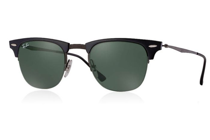 Ray-Ban Clubmaster Light Sunglasses - Better Than HALF PRICE!
