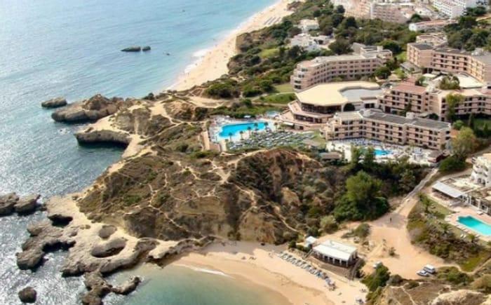 Algarve, Beachfront 3 Night All-Inclusive Break