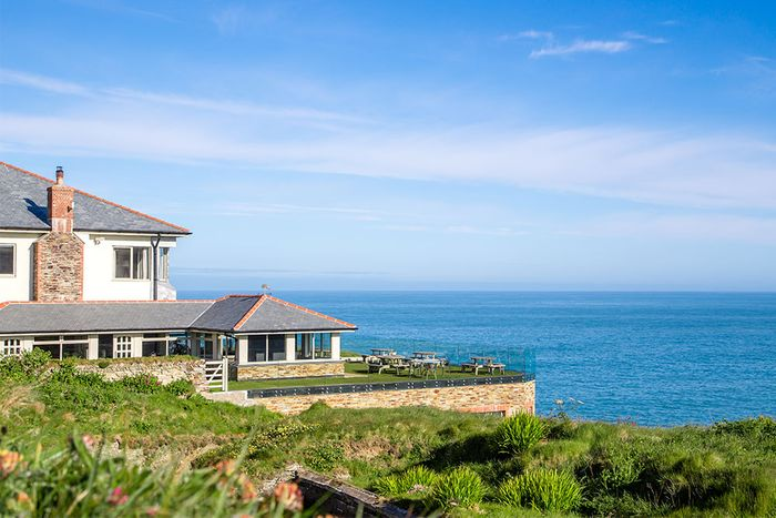 Win a Two-Night Stay for Two at Lewinnick Lodge in Newquay