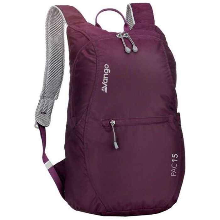 Vango Lightweight Outdoor Backpack 15 L