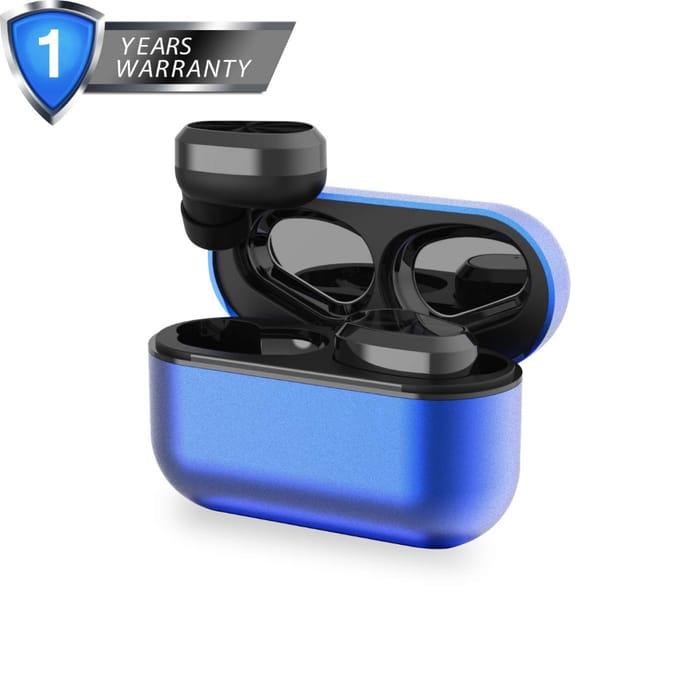 Deal Stack - Bluetooth Headphone - 50% off + Lightning