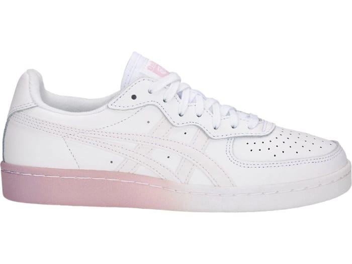 Onitsuka Tiger GSM Women's Shoes - WHITE/ROSE WATER