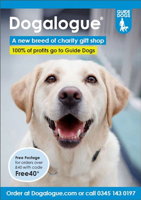 10% off All Gifts with Code at Dogalogue