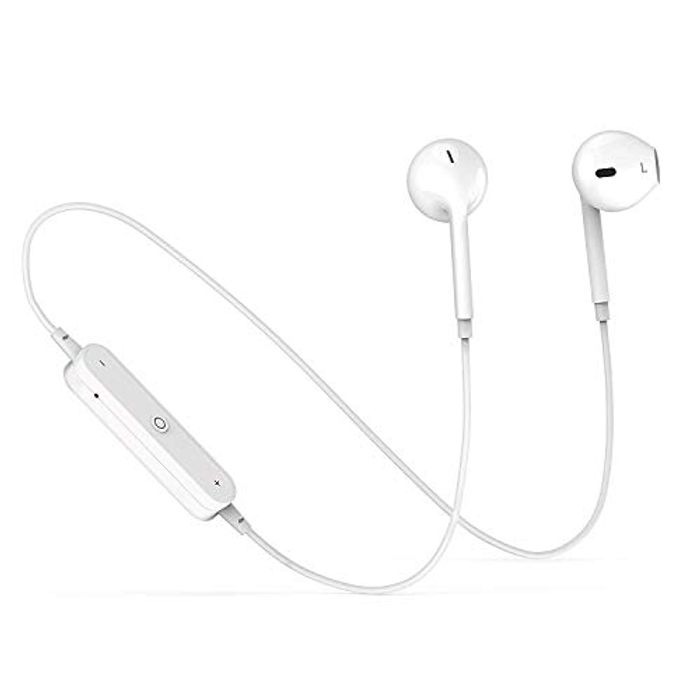Bluetooth Headphones, Stereo Sound Headphones In-Ear with Microphone
