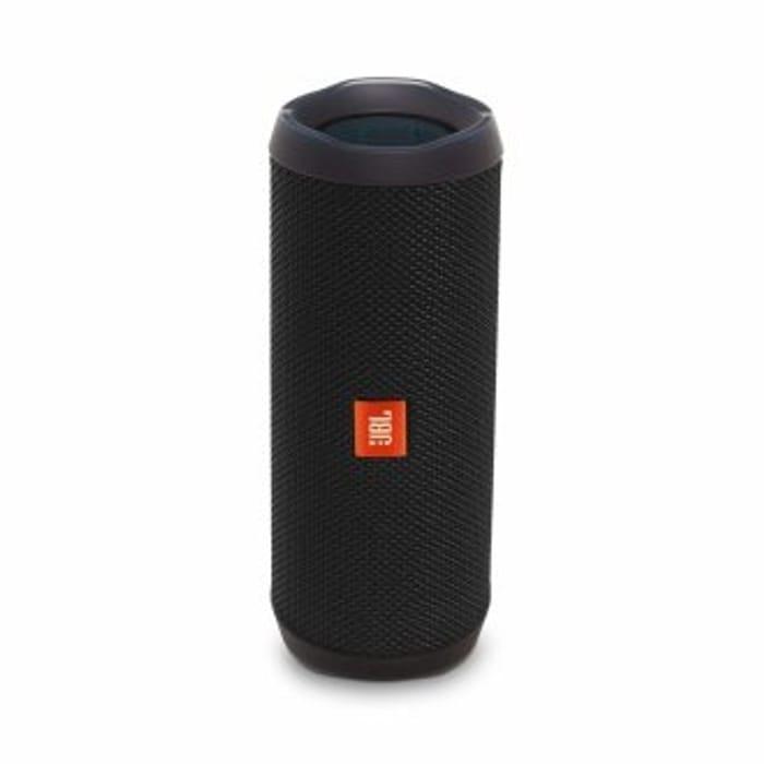 JBL Flip 4 Portable Bluetooth / Waterproof Speaker