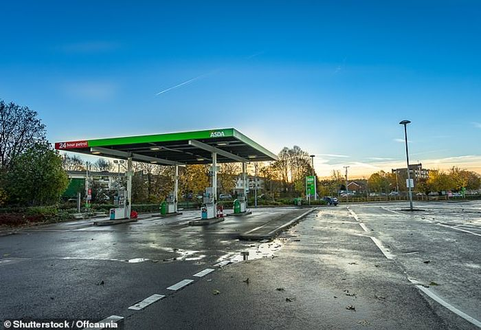 Asda / Morrisons / Sainsbury Cut Fuel Prices by up to 3p per Litre