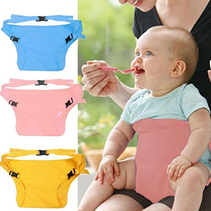 Baby Seat - Great When Youre Out and About