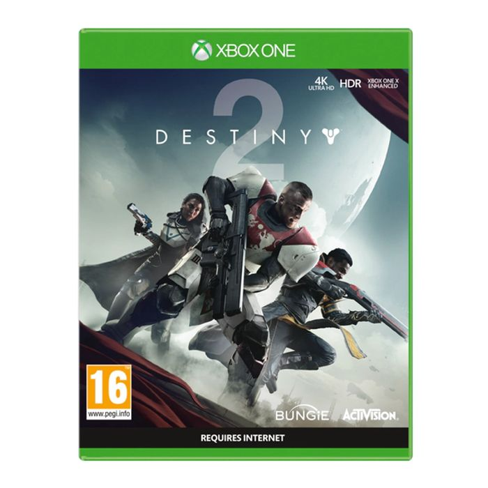 PS4 / Xbox One Destiny 2 £3.99 Delivered at 365games