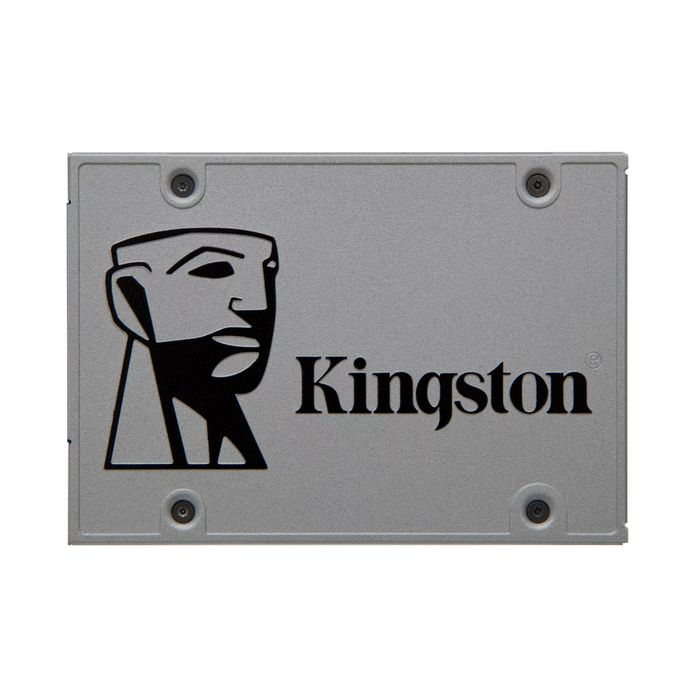"""Kingston UV500 480GB 2.5"""" SATA III SSD for £50.07 Delivered at CCLONLINE"""