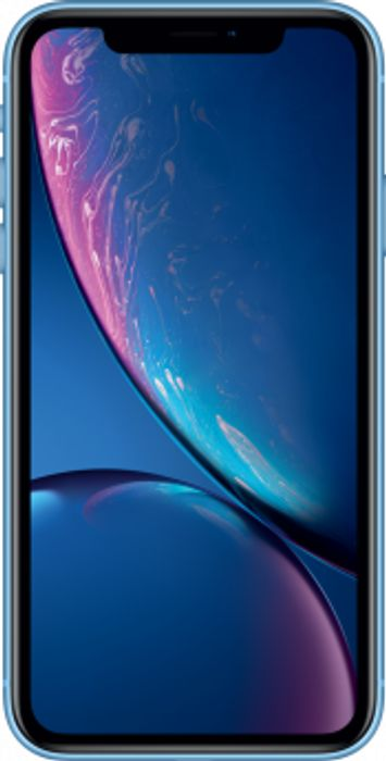 Apple iPhone XR 64GB - 30gb data, unlimited calls + texts - £37.00/month