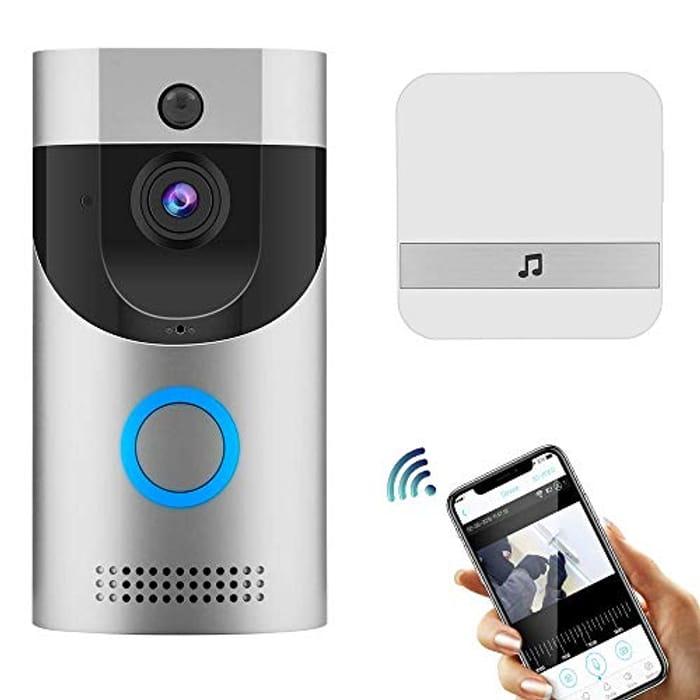 Video Doorbell UOON WiFi Doorbell Camera