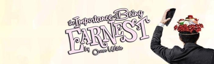 The Importance of Being Earnest at the Tabard Theatre