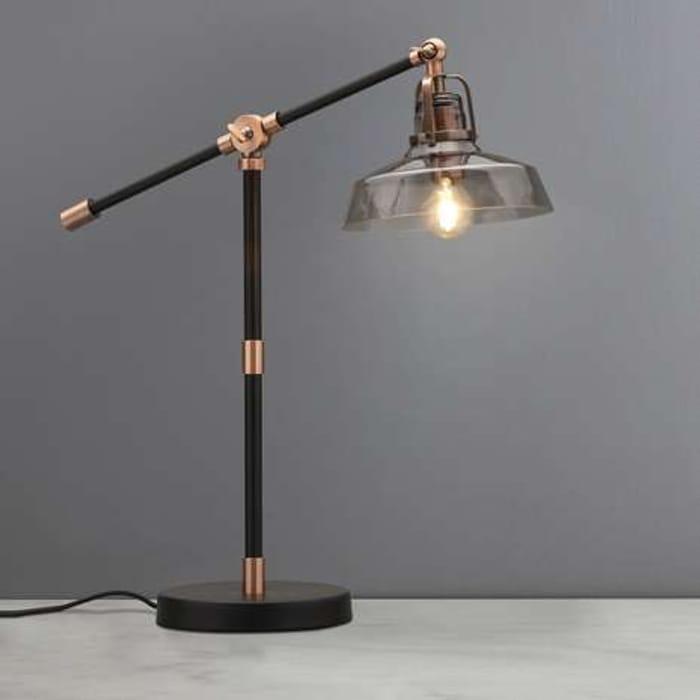 Suva Table Lamp