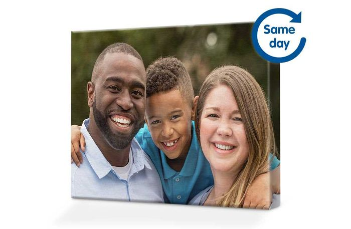 Same Day Collect Photo Books Only £15