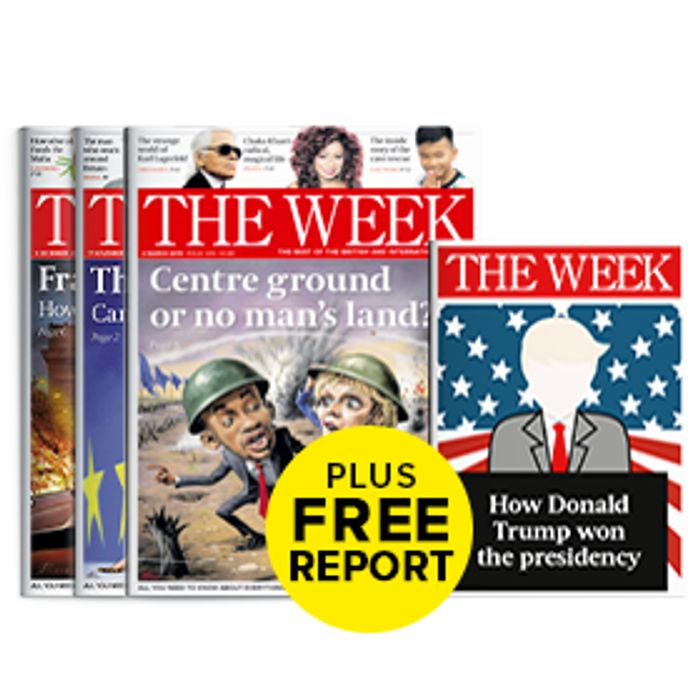 Student Special - 6 Free Issues of the Week + FREE HEADPHONES !!