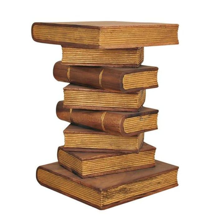 Surin Library Table