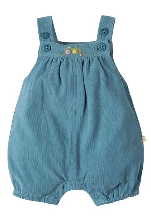 Dinky Cord Dungaree Baby