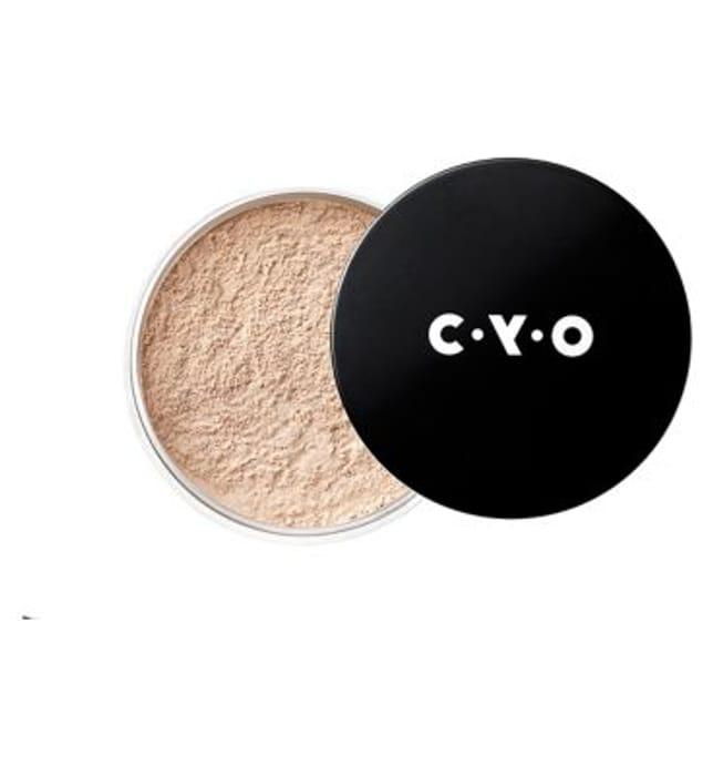 CYO Fixing Powder ONLY £1.20