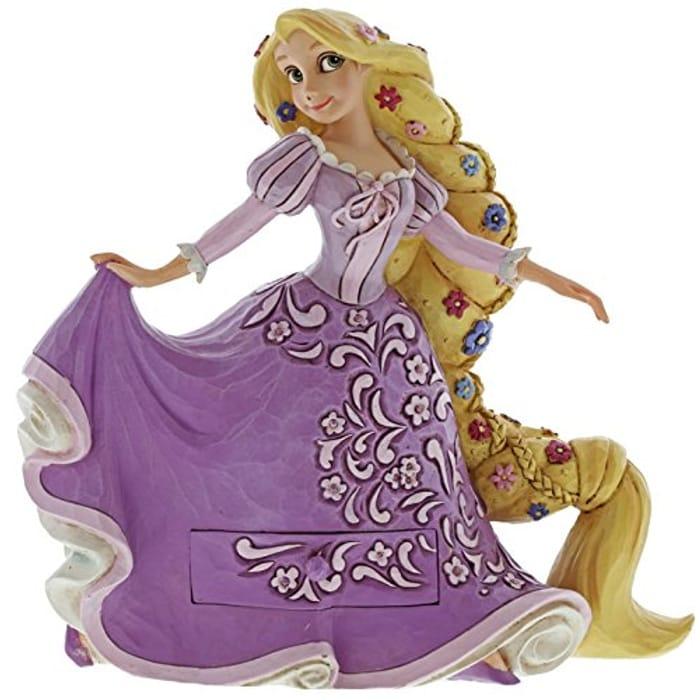 Disney Traditions Rapunzel Treasure Keeper