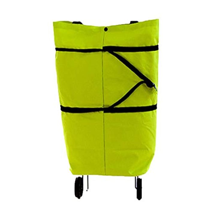 Rolling Wheel Bag 70% off + Free Delivery