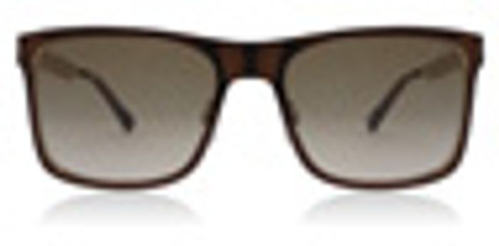 Ben Sherman Ian BEN030 Brown 59mm Price: £ 12 RRP: £ 60