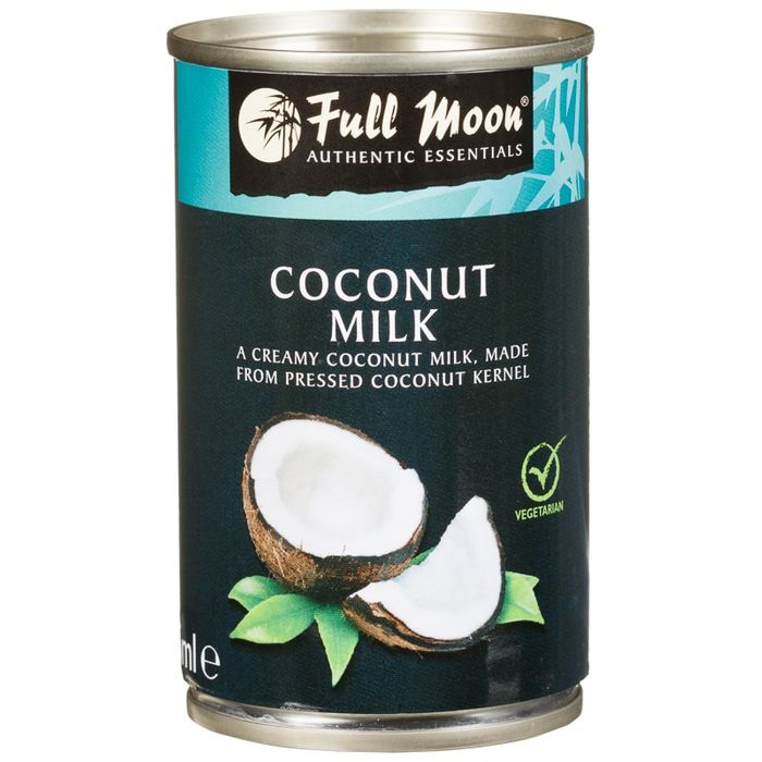 4 Tins of Coconut Milk for £1