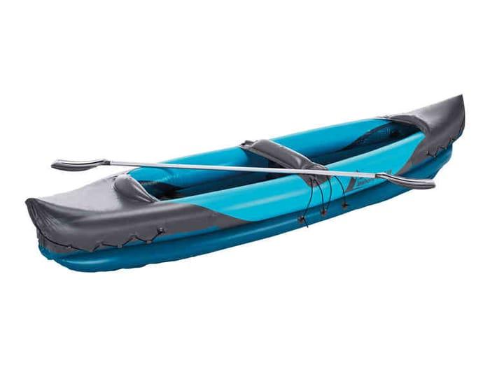 Crivit 2-Person Inflatable Kayak - Save £10