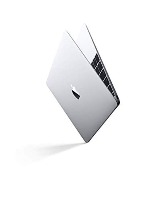 Apple MacBook 12-Inch, 256GB (Silver) - 36% Off
