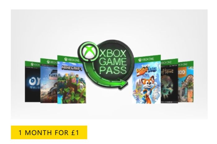 Cheap Upgrade for Xbox Live to the New Ultimate Only £1!