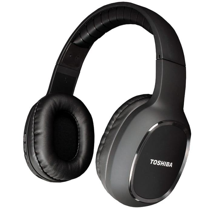 Toshiba Sport Bluetooth Headphones