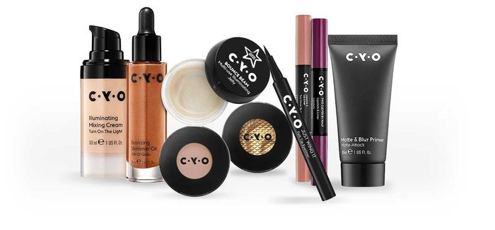 All Cyo Products 70% Off