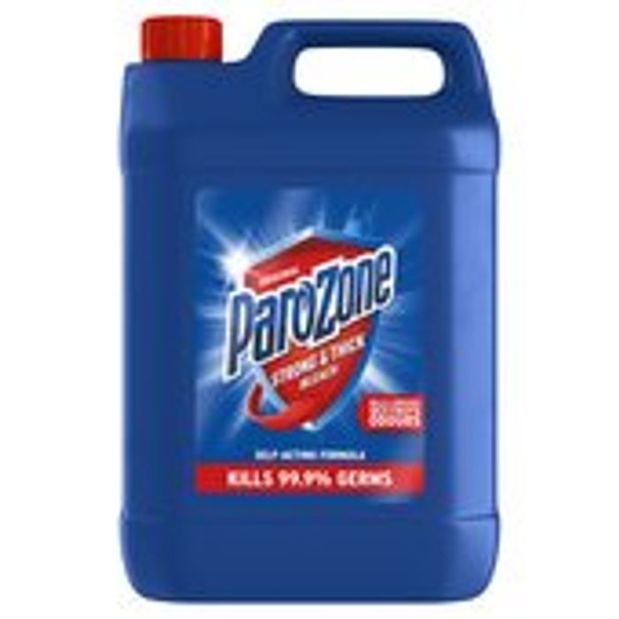 Parazone Original Thick Bleach 5L