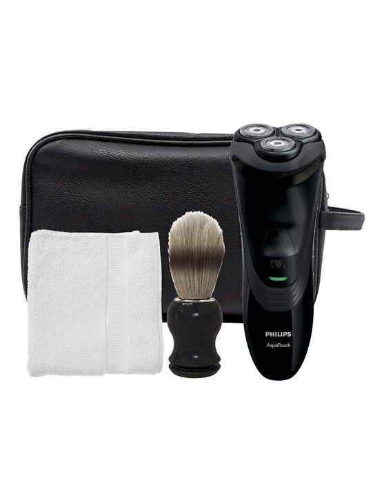 Fathers Day Gift Idea! Philips Wet & Dry Electric Shaver Bundle