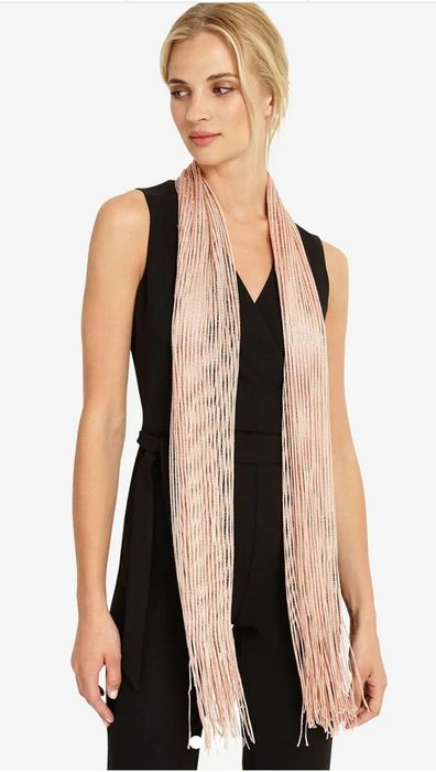 Phase Eight Mira Shimmer Scarf Down From £35 to £10