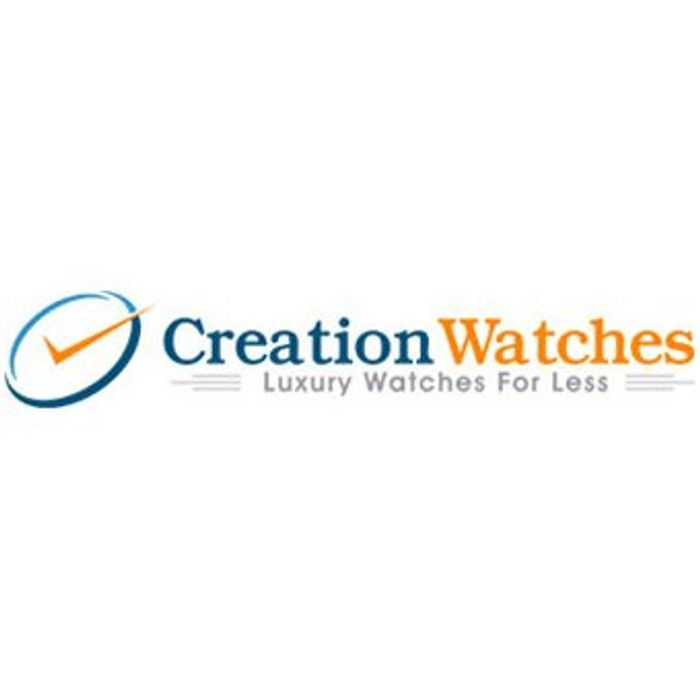 Father's Day 10% off Code for Creation Watches