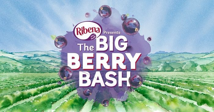 Ribena's Big Berry Bash 2019 - Open Farm Day