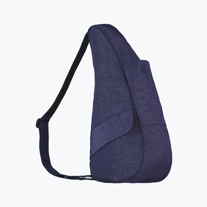Textured Nylon Blue Night S Down From £45 to £29