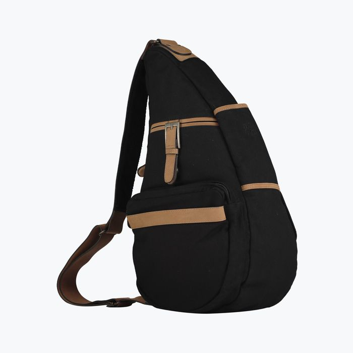 Expedition Black L at Thehealthybackbag